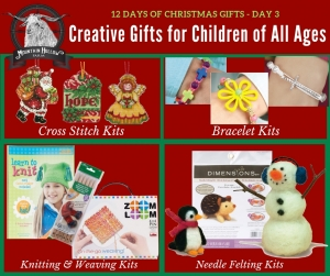 Gifts for Children of All Ages