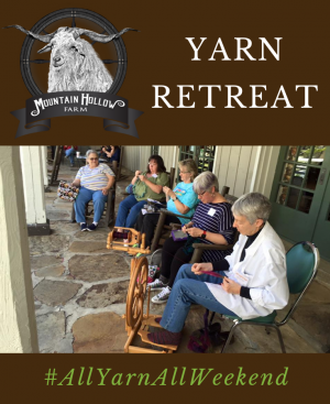 Yarn Retreat